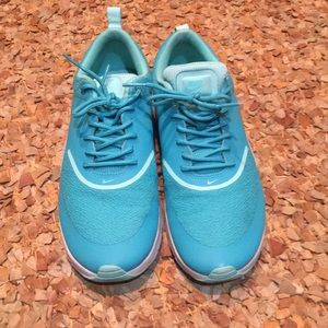new concept 0afa4 8c9b3 Nike Shoes - Nike Wmns Air Max Thea Dusty Cactus turquoise 8.5